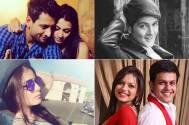 Whatsapp DPs of TV actors