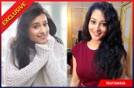 Hiba Nawab and Ritu Barmecha