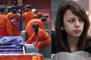 Indiawale wins laundry task; Nitibha gets hurt and girls hit the jacuzzi