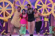 Gear up for extravaganza: Performances you just can
