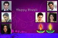 TV actors reveal their #Diwali plans
