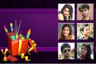 TV celebs share which PATAKA are they