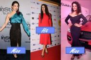 The Best and Worst dressed of this week
