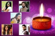 T-town actors wish Happy Diwali on Twitter