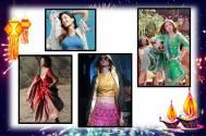 Diwali Special: Festive fashion inspirations from Bollywood