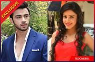 Samridh Bawa and Ankita Sharma