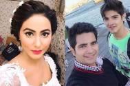 Hina Khan to join Rohan-Karan in Bigg Boss 10?