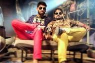 Punit Talreja and Prasad Barve