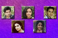 TV celebs and their