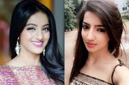 Deepika Singh and Lovey Sasan