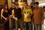 Imran Mir joins Casting Directors Karan and Gaurav; company organizes its first event
