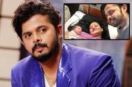 Cricketer and Jhalak fame Sreesanth blessed with baby boy