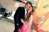 Vrinda Dawda and Bhavin Mehta