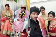 Nitin Goswami gets MARRIED