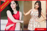 Disha Parmar and Vindhya Tiwari