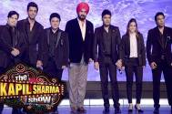 team Kapil Sharma