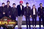 team Kapil Sharma