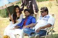 Farnaz Shetty set to debut on silver screen