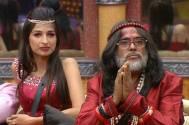 Priyanka Jagga and Om Swami
