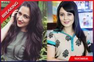 Sanjeeda Shaikh replaces Minissha Lamba