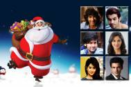 TV celebs and their wish from Santa Claus