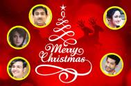 SAB TV actors and their Xmas celebration plans
