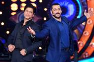 SRK to promote Raees on Salman