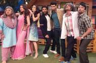 Shraddha, Aditya to appear on 'The Kapil Sharma Show'