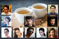 TV celebs and their favourite winter foods