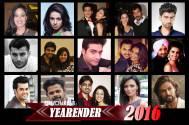 YearEnder: TV Babies of 2016