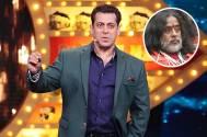 Salman Khan and Swami Om