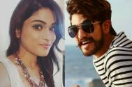 Hema Sood and Suyyash Rai