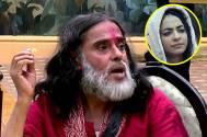 Swami Om calls Bani a slut; claims contestants have sex in the house