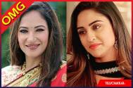 Rakshanda Khan and Krystle D