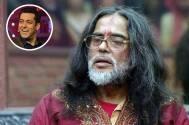 I slapped Salman Khan in the Bigg Boss house, claims Swami Om