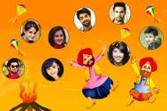TV celebs share their Lohri and Makar Sankranti memories