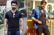 Harshad Arora and Param Singh
