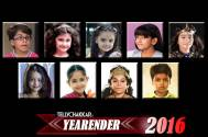 YearEnder: Wonder Kids of 2016