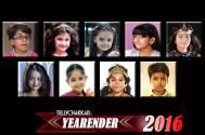 YearEnder: Wonder Kids of 2016