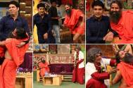 Baba Ramdev promotes patriotism on Kapil Sharma's show