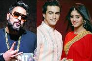 Badshah to perform on 'Yeh Rishta...'