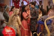 Bikaner wedding for Kartik and Naira