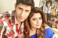 Ajay Sharma and Malini Kapoor