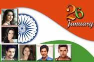TV actors play Republic Day quiz