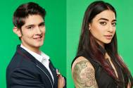 Rohan Mehra and Bani J
