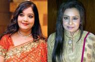Divyajyotee Sharma and Sheela Sharma