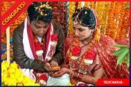Kavita Kaushik gets married