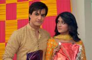 Mohsin Khan and Shivangi Joshi