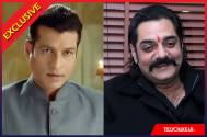 Chetan Pandit and Chandrachur Singh