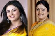Ushma Rathod and Shalini Arora